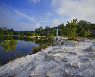 Visit Missouri | Places To Stay | Klondike Park Camping